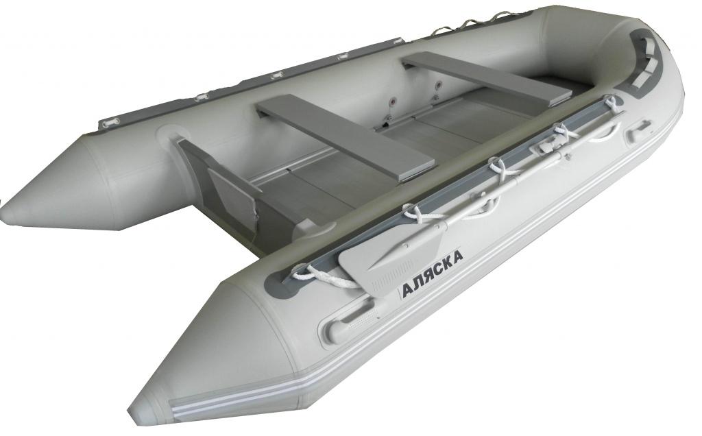 лодка пвх аляска характеристики
